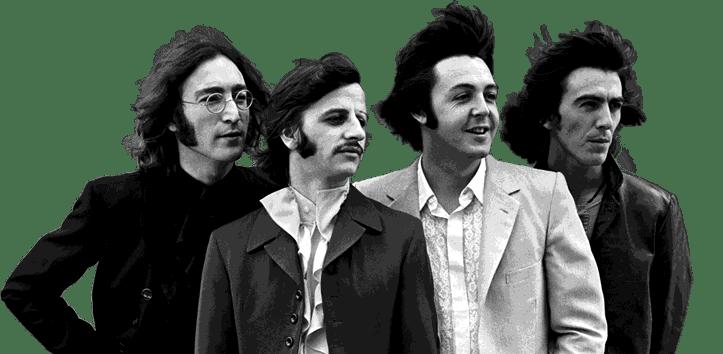 Beatles Png Hledat Googlem The Beatles Beatles Silhouette Beatles Music