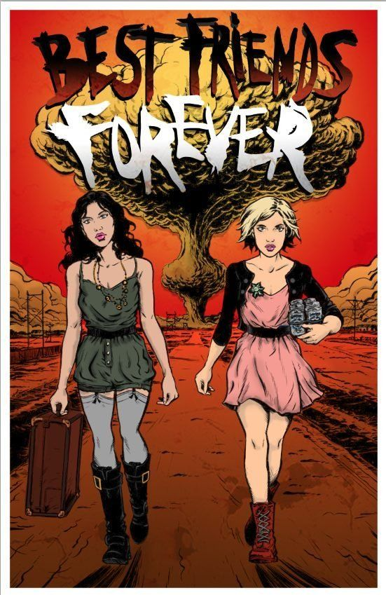 Best Friends Forever 2013 Forever Movie Friends Forever Best Friends Forever