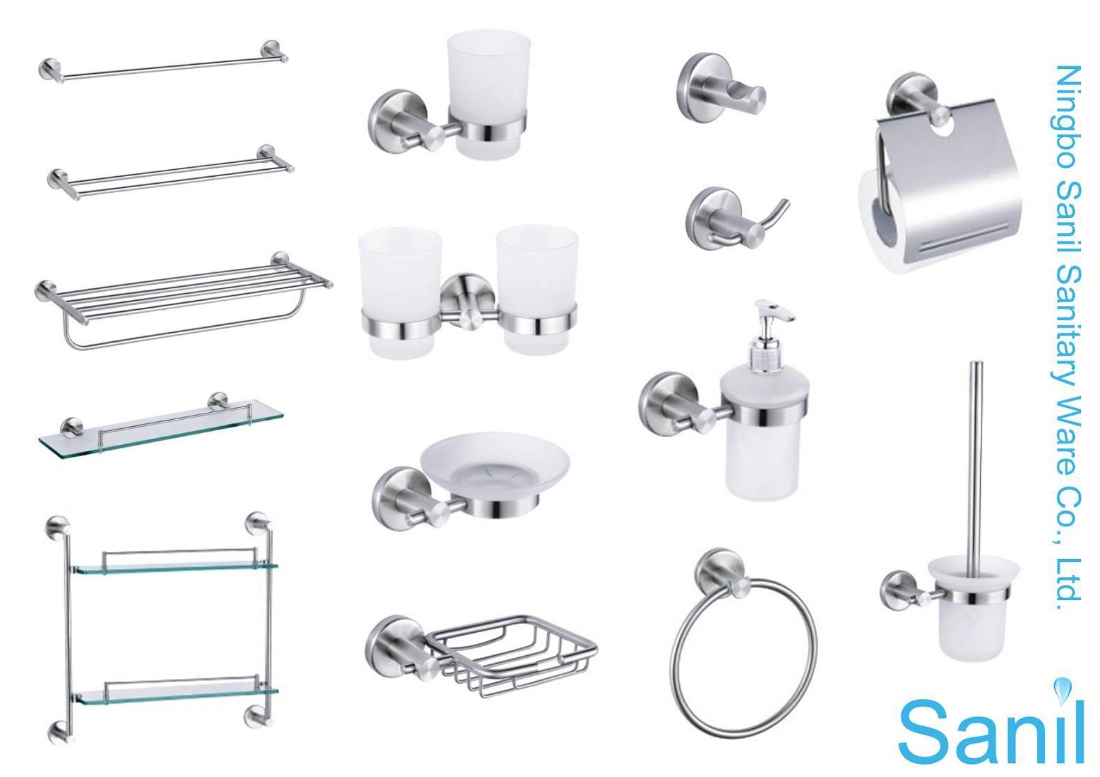 bathroom accessories installation guide | ideas | Pinterest ...