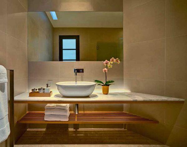 Zen Bathroom, Bathroom Vanities Tucson Az