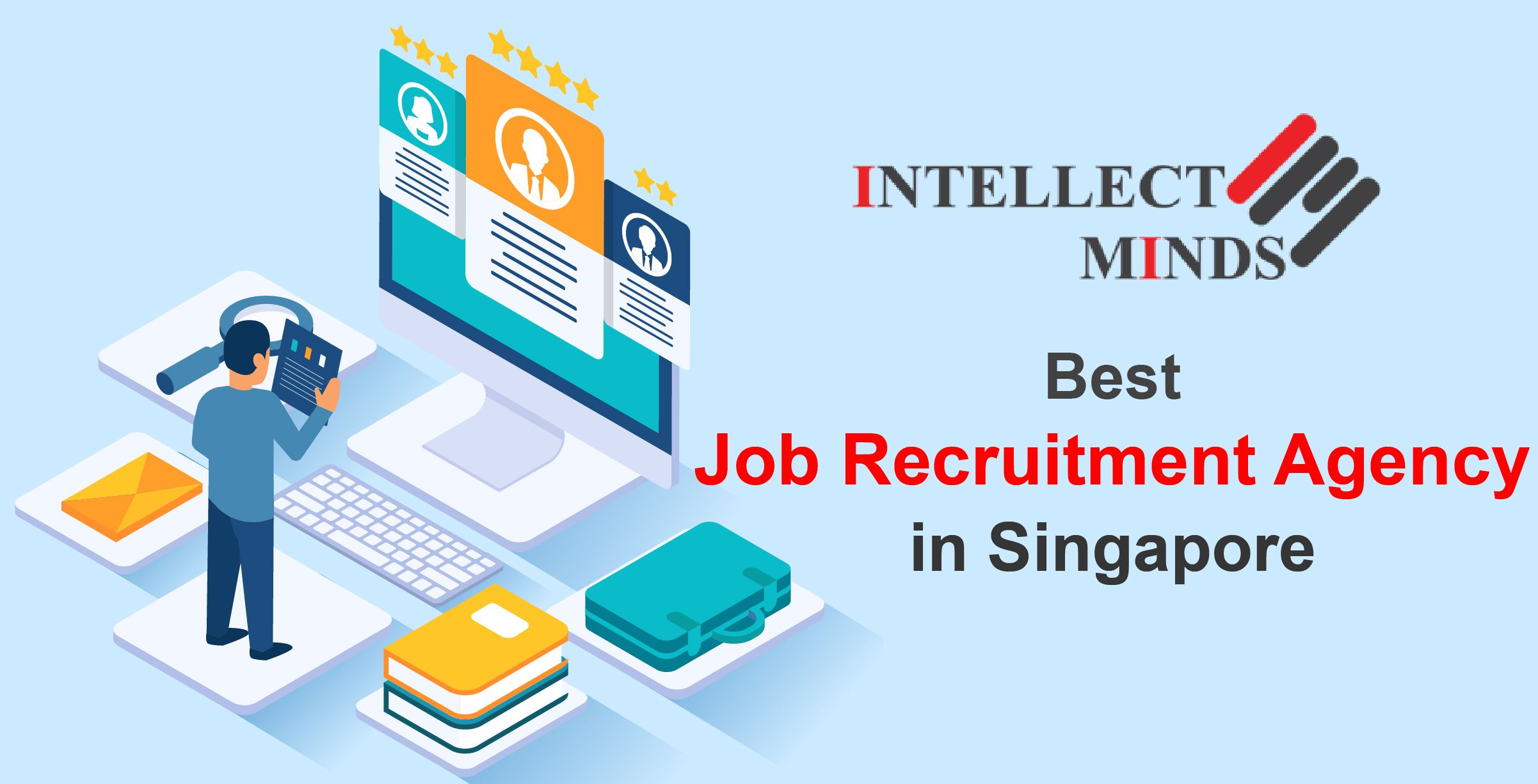 Job Placement Company With Staffing Services In Singapore Job