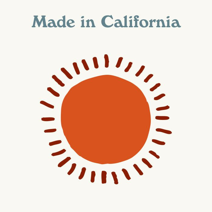 Mollusk - Made In California