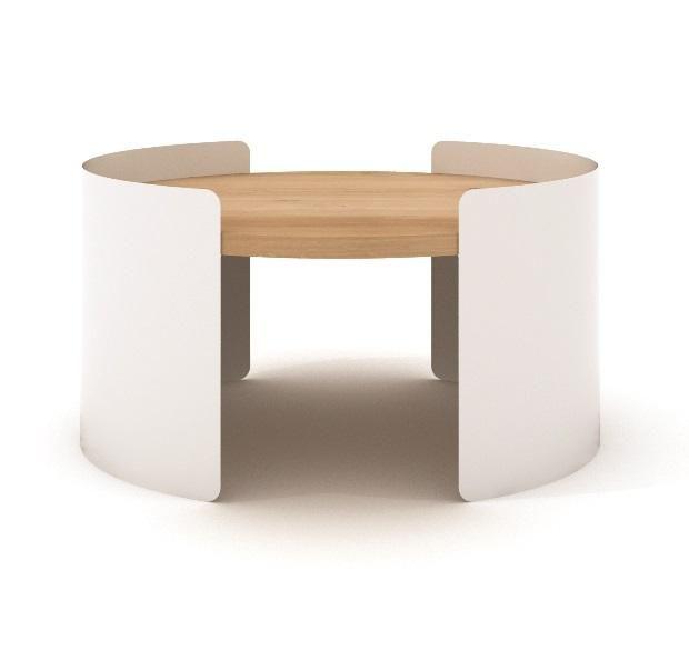 GlobeWest - Universo Positivo Moon Table Small $820