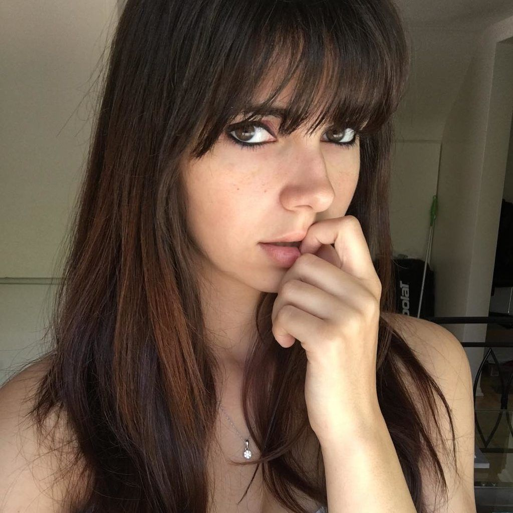 Kaitlinwitcher sexy — img 9