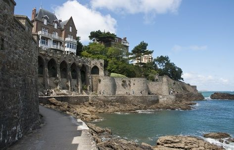Dinard places pinterest - Office de tourisme de dinard ...