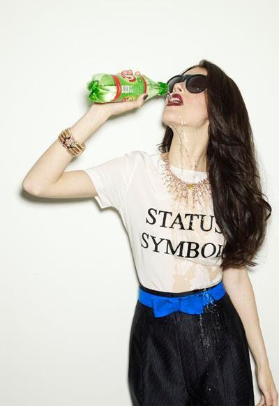 Model: Anna Christine Speckhart