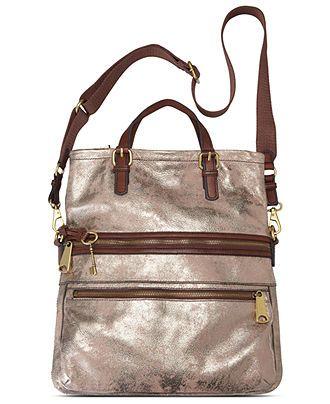 648c6958e951 Fossil Handbag