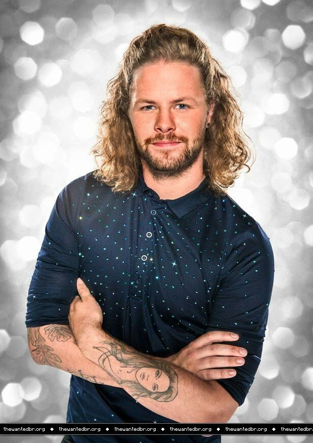 Jay - Strictly Come Dancing
