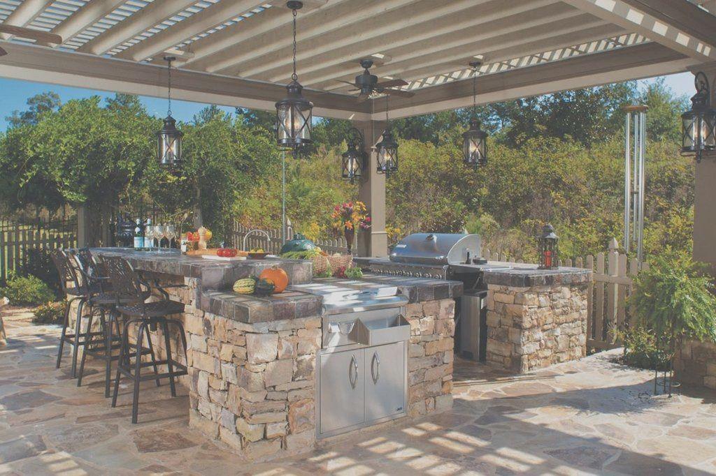 24 Outdoor Kitchen Essentials For Ultimate Functionality In 2021 Outdoor Kitchen Design Outdoor Kitchen Backyard Kitchen