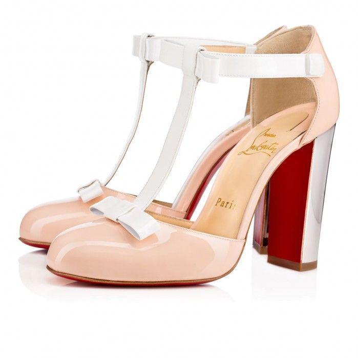 40b5520aa24 Christian Louboutin Zerlita 100 mm - Shoes Post
