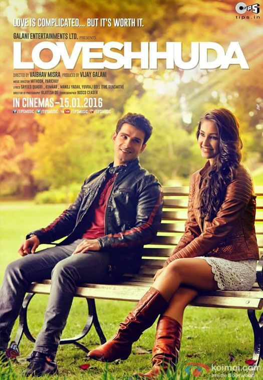 Girish Kumar and Navneet Kaur Dhillon starrer LoveShhuda Movie