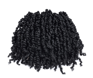 50+ Stunning Passion Twists Hairstyles - Curly Girl Swag