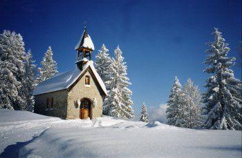Bildergebnis für St. Anna Kapelle Reit im Winkl