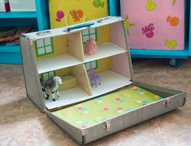 idéias verdes para a reciclagem e decoração da casa verde