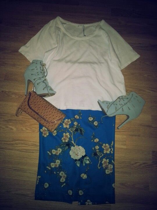 Date night outfit i have put together.
