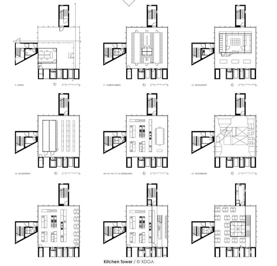 XDGA_Kitchen Tower