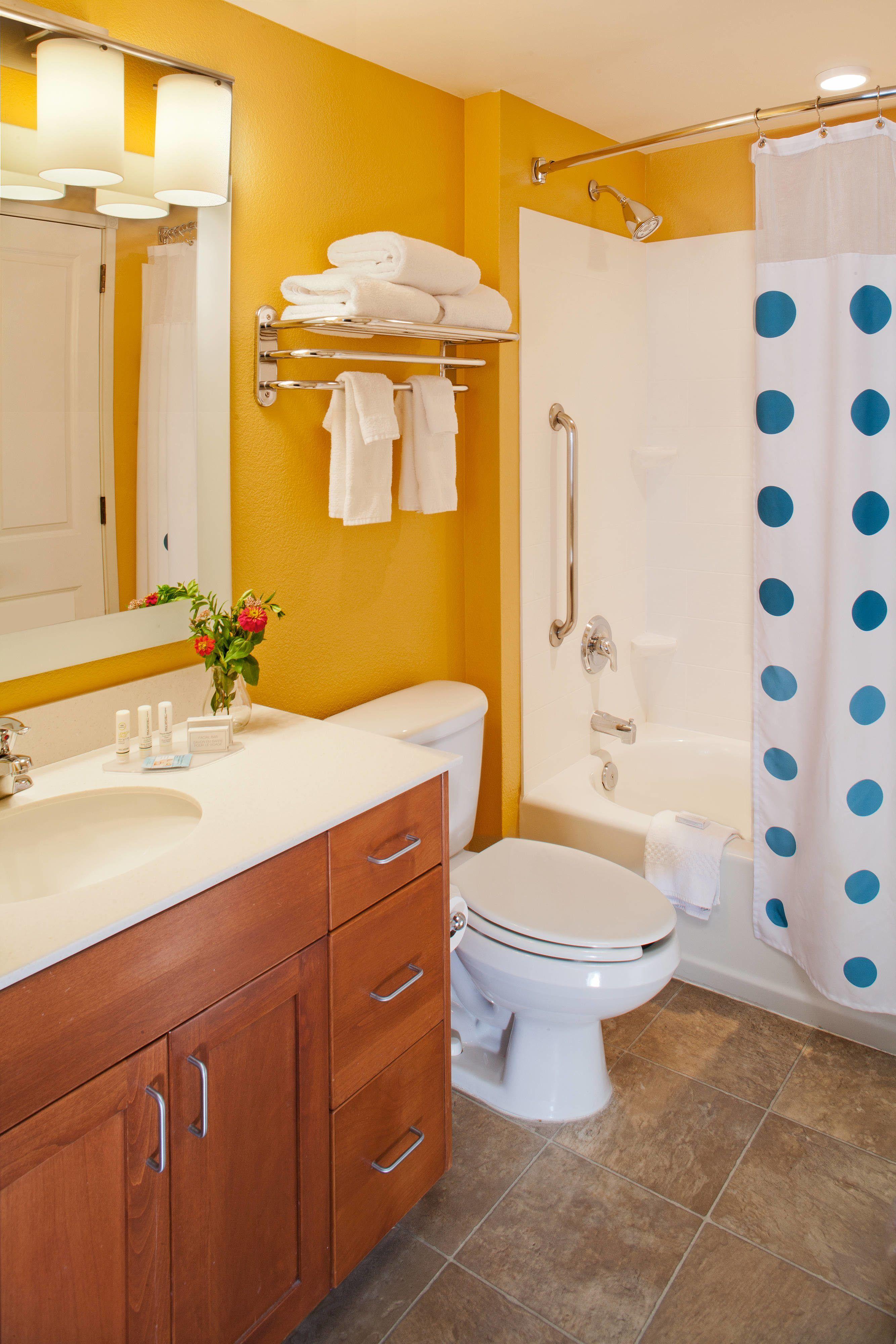 Towneplace Suites Medford Suite Bathroom Memorable Guestroom Enjoy Suites Oregon Hotels How To Memorize Things