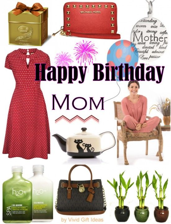 10 Best Birthday Gifts For Mom From Daughter Mom Birthday Gift Mom Birthday Happy Birthday Mom