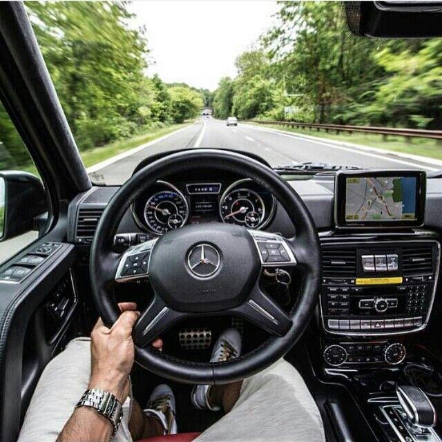 Mercedes G Wagon Interior, G Wagon
