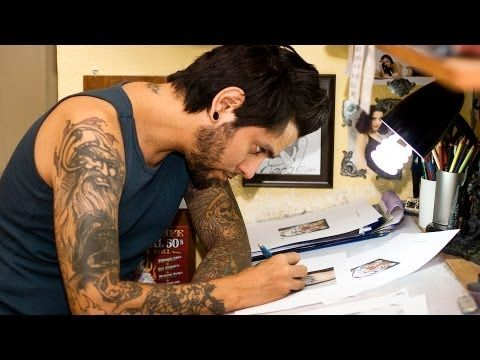 How To Become A Professional Artist Drawing Tips Illustration Zone Tattoo Artists Tattoo Artist Tips Drawing Tips