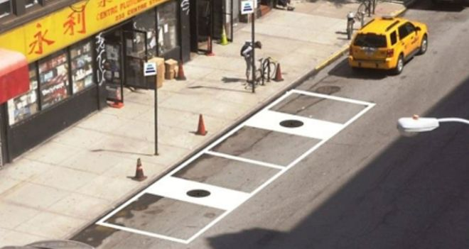 New York City Is Getting Wireless EV Chargers Disguised as Manholes | Autopia | Wired.com