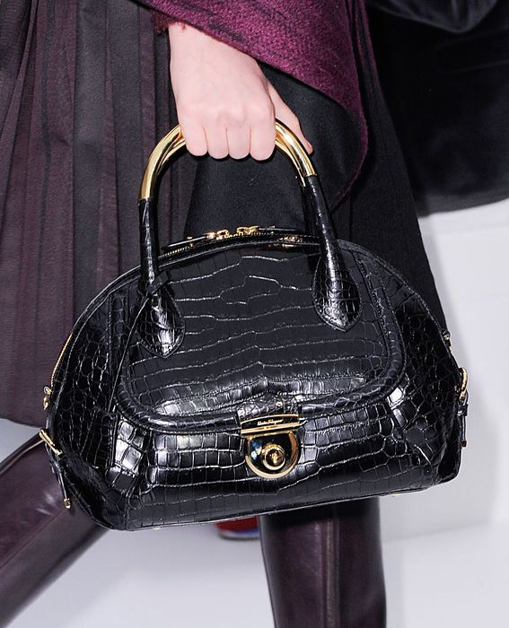 50 Standout Accessories From Fall 2014 Fashion Weeks in New York, London, Milan, and Paris