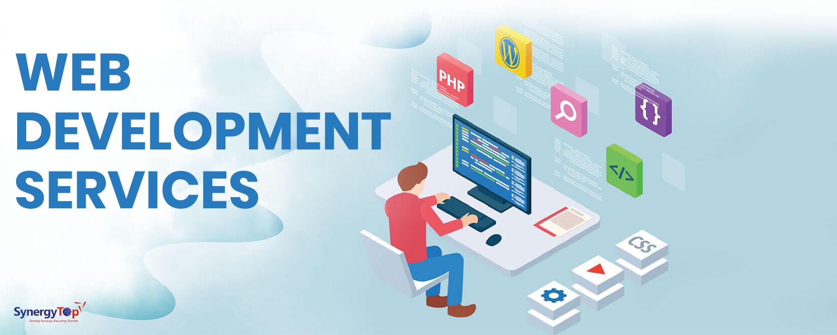 Synergytop Top Web Development Company In San Diego Ca In 2020 Web Development Development Web Development Company