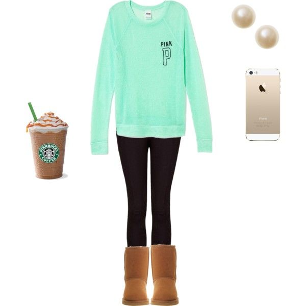 White Girl Fashion: What Is Teenage White Girl Outfit Stereotype