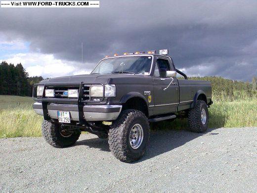 Ford Ford F250 4x4 Ford Pickup Trucks Trucks Ford Pickup