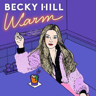 Becky Hill Warm