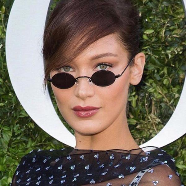 9c3c6af3ddd  FASHION  NEW Vintage Cool Mimi Oval Small Frame Steampunk Sunglasses Women  Brand Designer 2018 New Sun Glasses Retro Punk Eyewear Lens…