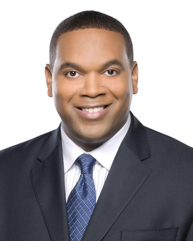 Anthony Amey WSB-TV Sports Anchor Atlanta | TV Personalities