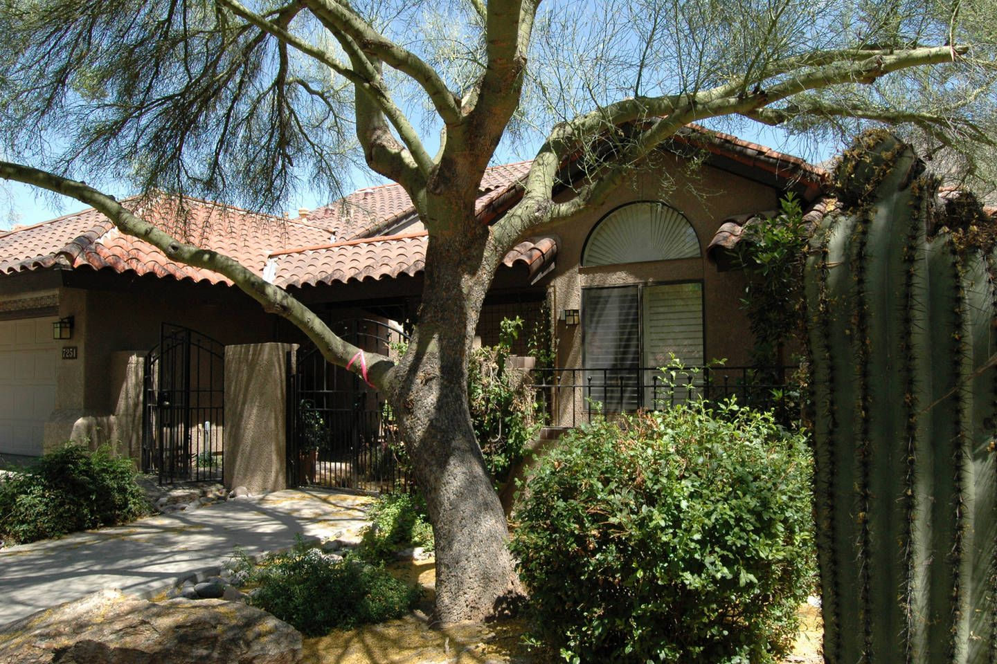 Townhouse, Ventana Canyon Golf Club vacation rental in