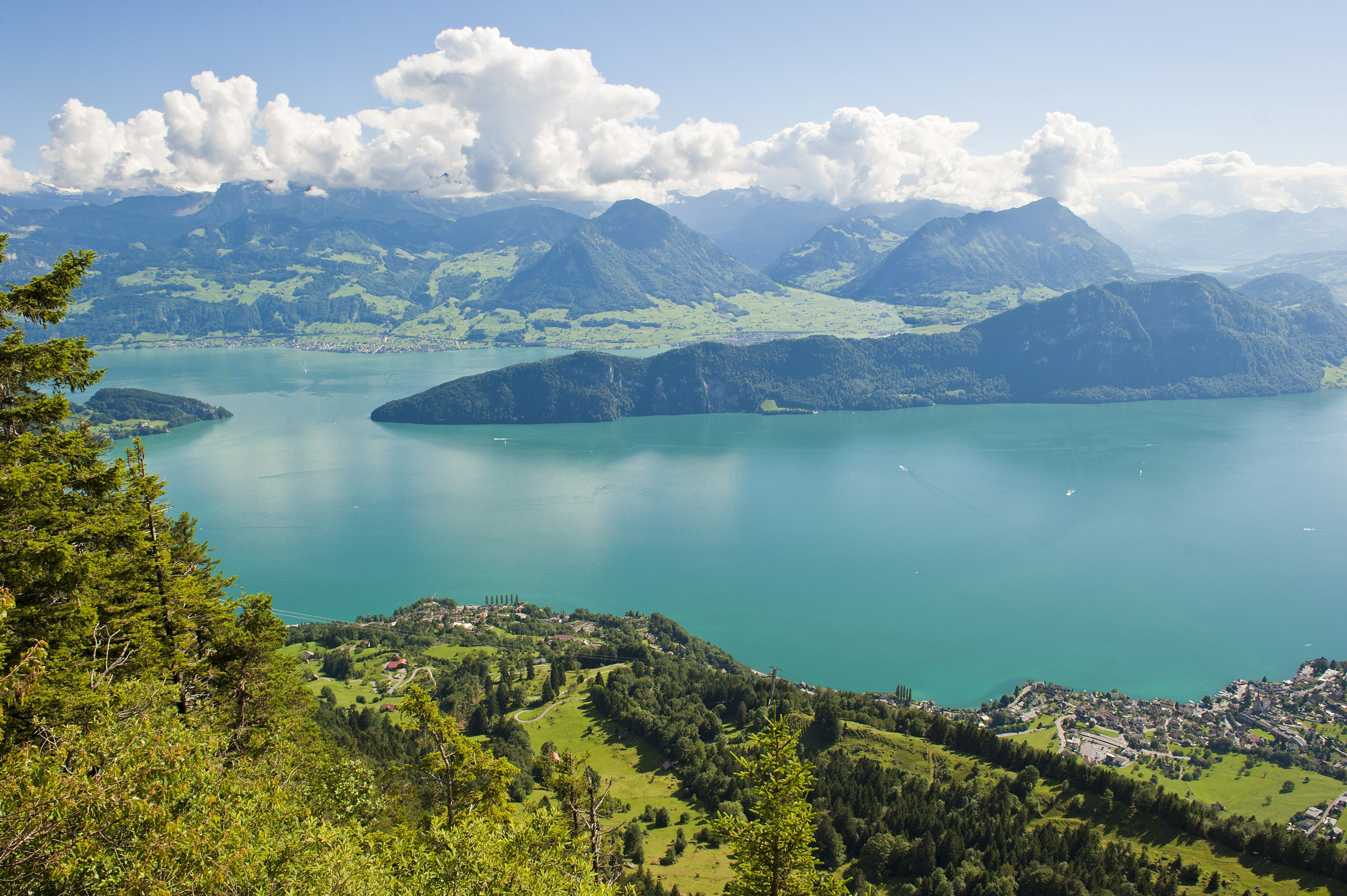 The Best Things to Do in Lucerne, Switzerland
