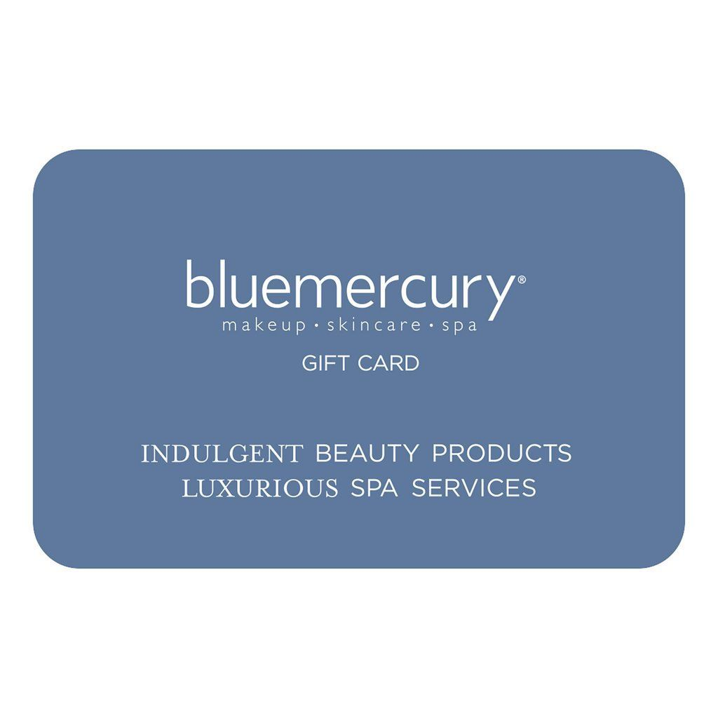 Bluemercury $100 Gift Card Giveaway