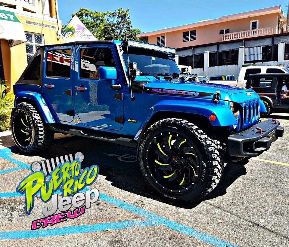 EXTREME 4X4 JEEP MONSTER TRUCK for sale: photos, technical