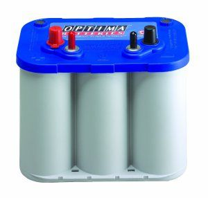 Best Trolling Motor Battery Reviews 2015 With Comparison Chart Marine Batteries Deep Cycle Battery Optima Battery