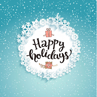 Greeting Card Happy Holiday Happy Holidays Greetings Card Get Well Cards Condolence Card