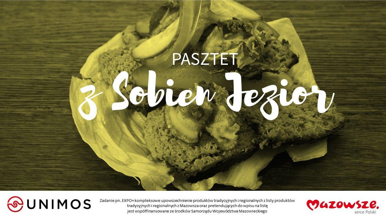 Pasztet Z Sobien Jezior Desserts Food Brownie