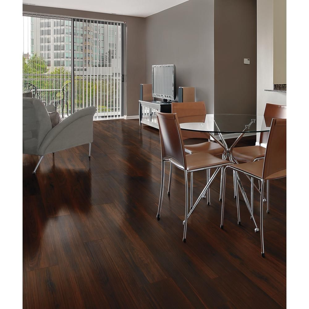 florida tile home collection beautiful wood cherry 8 in x 36 in porcelain floor