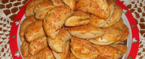 Pasteizinhos de forno