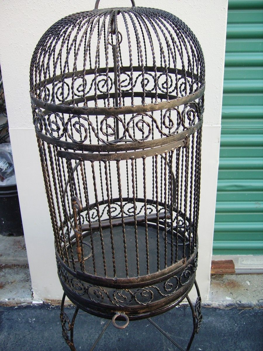 Bird Cage Large New In Abe S Garage Sale King Of Prussia