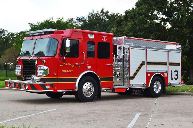Fire Truck Photo Of The Day Spartan Er Pumper Fire Trucks Trucks Fire Equipment