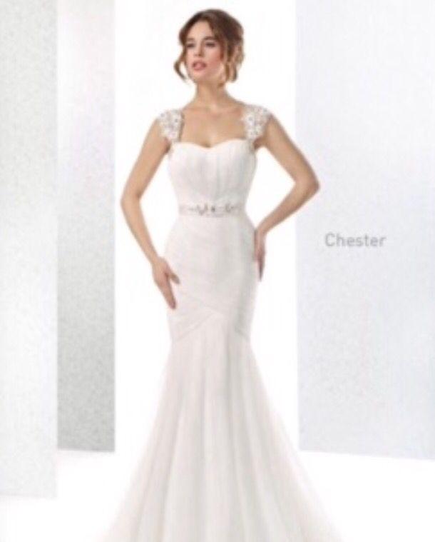 bodavestido | Vestidos De Boda | Pinterest