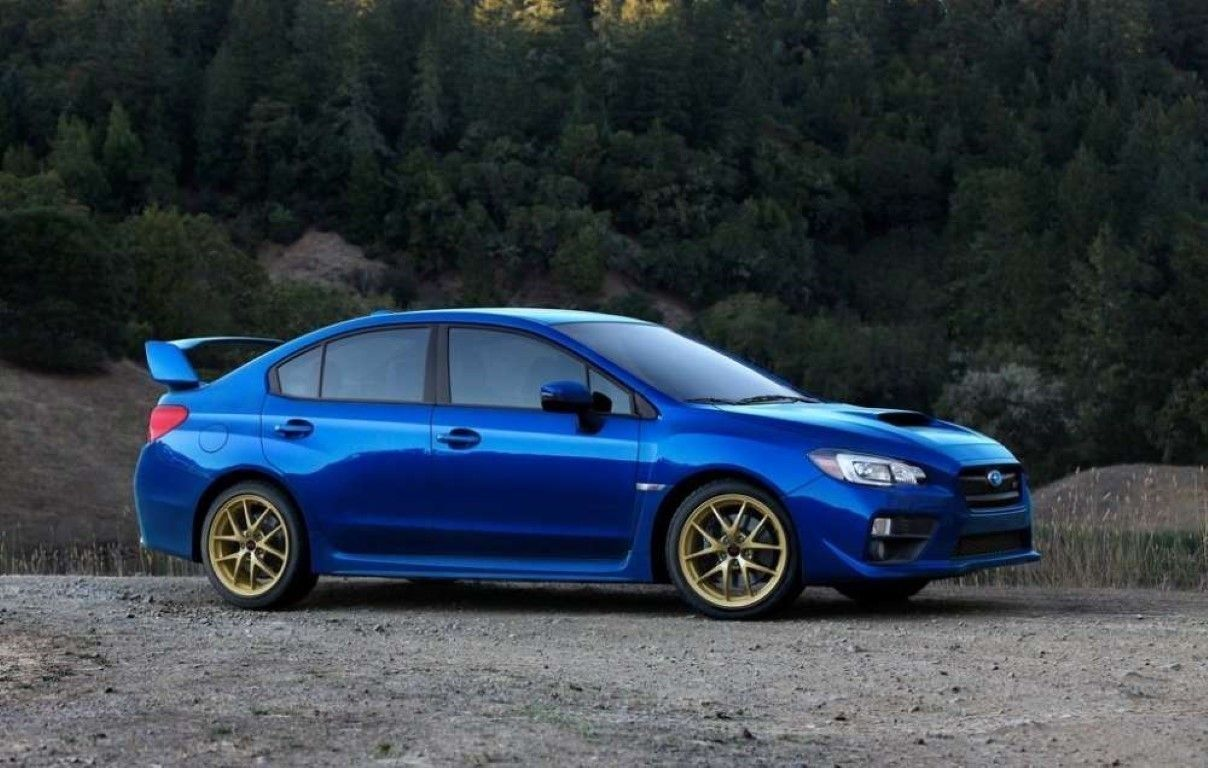 New 2019 Wrx Hatchback Release Date Cars Review 2019 2015