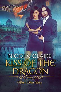 Nicola Claire: Bestselling Romance Author KINDRED SERIES
