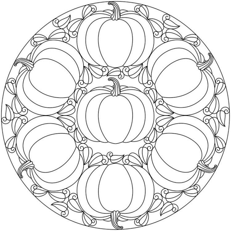 mandalas-herbst-ausdrucken-ausmalen-kinder-malvorlage-kuerbisse ...