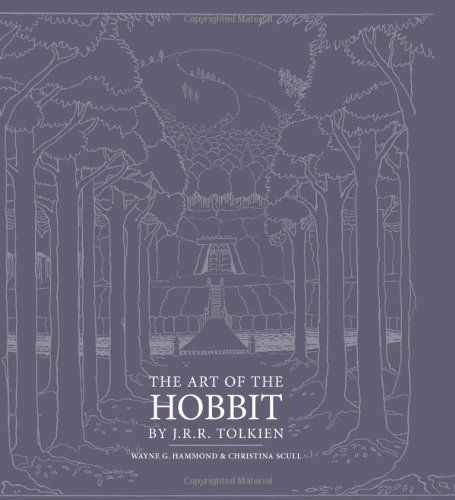 The Art of the Hobbit | Compare the Shopping UK