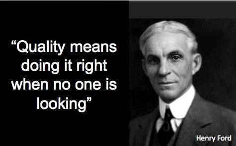 Quotes About Success And Leadership Ford Quotes Henry Ford