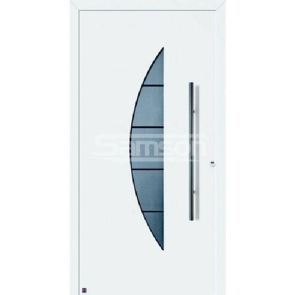 Thermosafe Style 505 Hormann Aluminium Entrance Doors Samson Doors